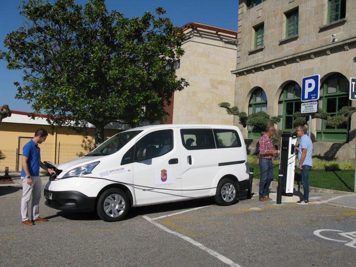 Nigrán quiere rebajar el impuesto de rodaje a los vehículos eléctricos, híbridos y a gas