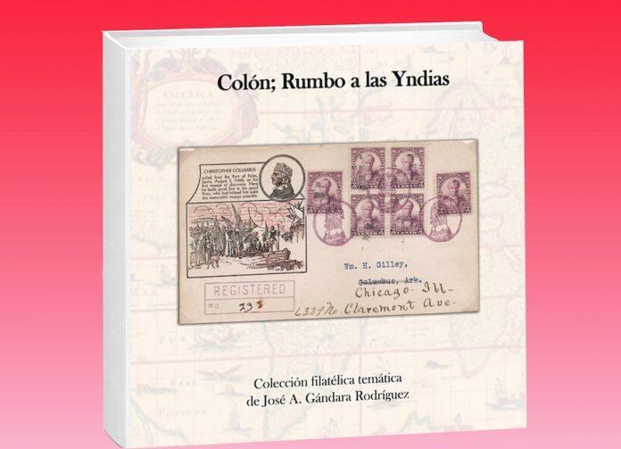 """Presentan en A Guarda el libro """"Colón, rumbo a las Yndias"""""""