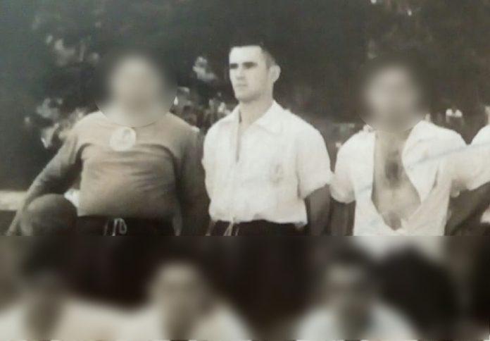 """Fallece Teodoro Fernández """"Doro Penisco"""", jugador del Gondomar C.F. durante los años 50-70"""