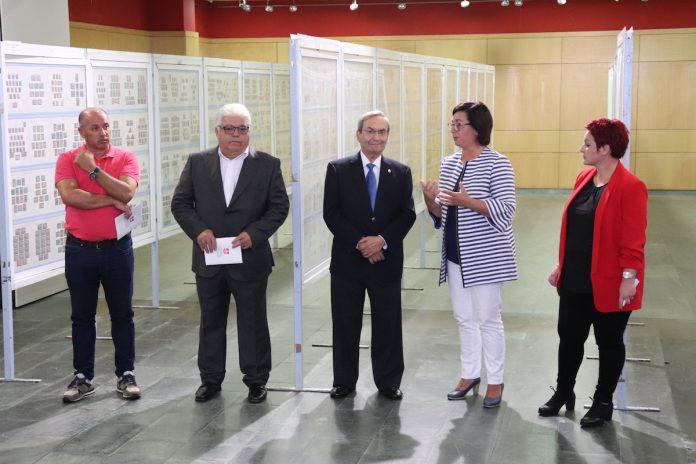 La XXXVI exposición filatélica y la XXII Exfimiño se podrá visitar en la Casa de los Alonsos