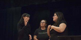 A Escola Municipal de Teatro de Tomiño consolídase coma un referente cultural na comarca