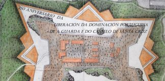 Exposición filatélica en A Guarda