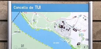 Tui instala 16 nuevas señales de información en el Conjunto Histórico
