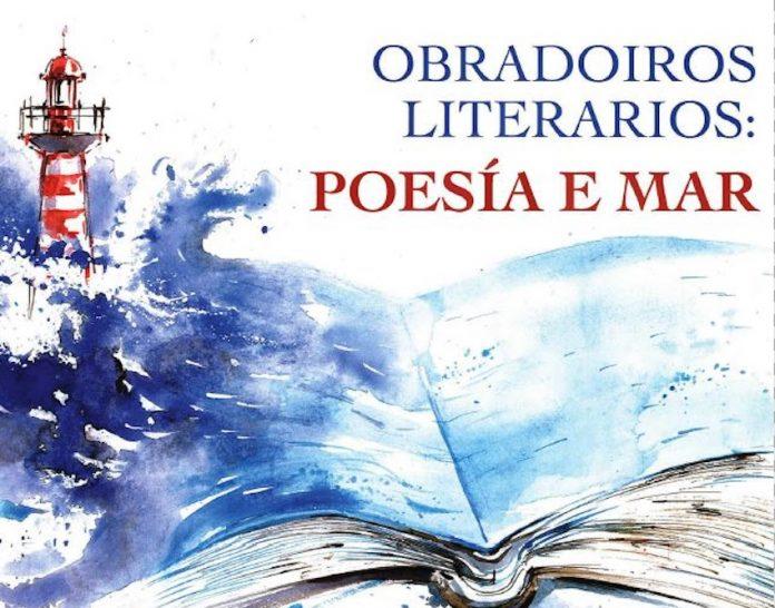 """Taller de """"Poesía e Mar"""" en Baiona"""