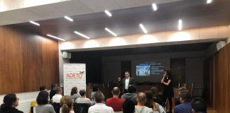Comerciantes e emprendedores apúntanse ao programa de formación e crecemento impartido por Adeto e o Concello