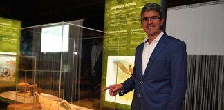 Los yacimientos de A Cabeciña y Santa Trega en el Museo Arqueológico Nacional en Madrid