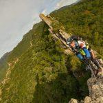 El Club Vizhoja Cornelios de Oia logra una plata y un bronce en el Basque Expedition Race