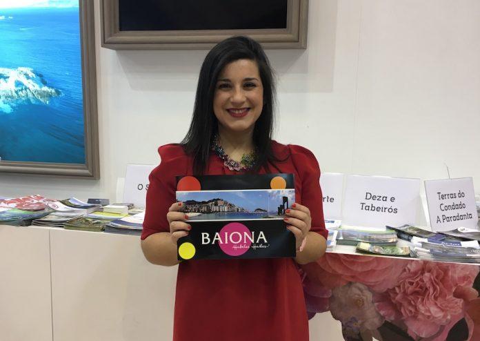 Dimite Beatriz González, Concejala de Turismo del Concello de Baiona