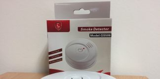 El Concello de A Guarda entrega detectores de humo a mayores de 65 años