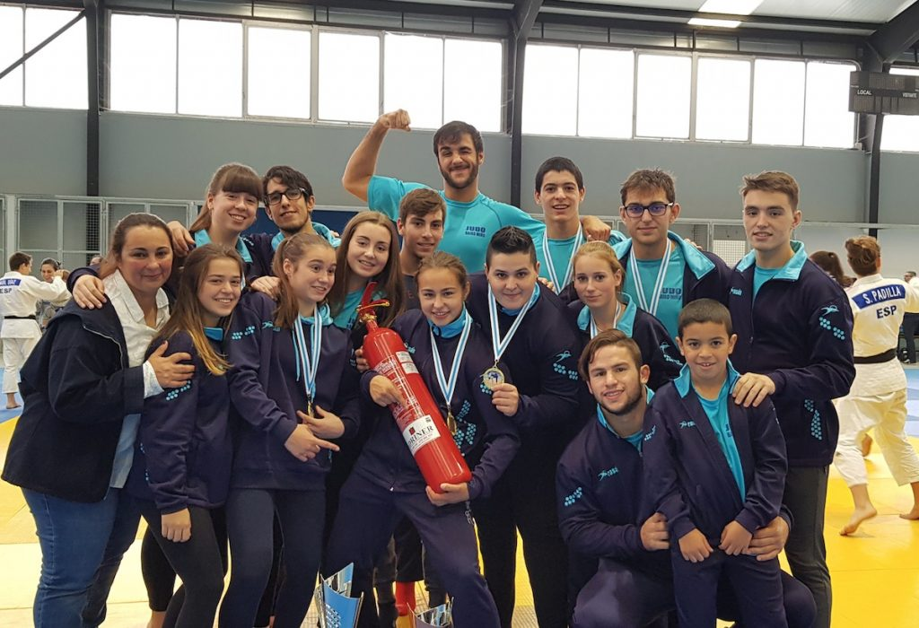 clube de judo Baixo Miño