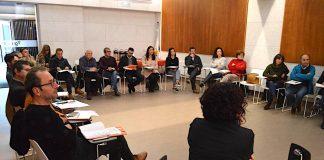 Tomiño celebra a segunda reunión sobre turismo transfronteirizo