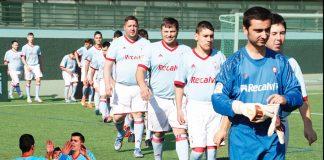El Campo Municipal de O Rosal acogerá el Torneo de F8 Adaptado