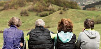La Universidade de Vigo imparte un programa formativo para mayores de O Val Miñor
