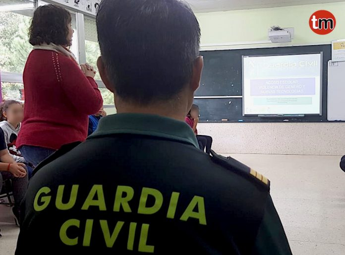 plan director guardia civil