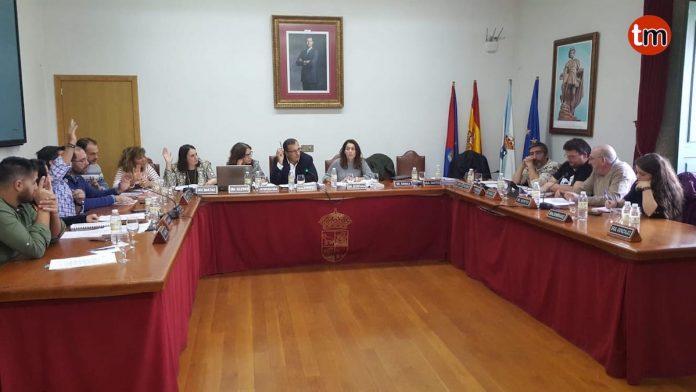 El PP de Baiona aprueba los presupuestos tras la recusación de su ex concejala