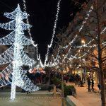 Baiona inaugura este miércoles el alumbrado de Navidad