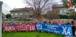 """Gondomar podría contar el próximo año con la """"Tarxeta Metropolitana"""""""
