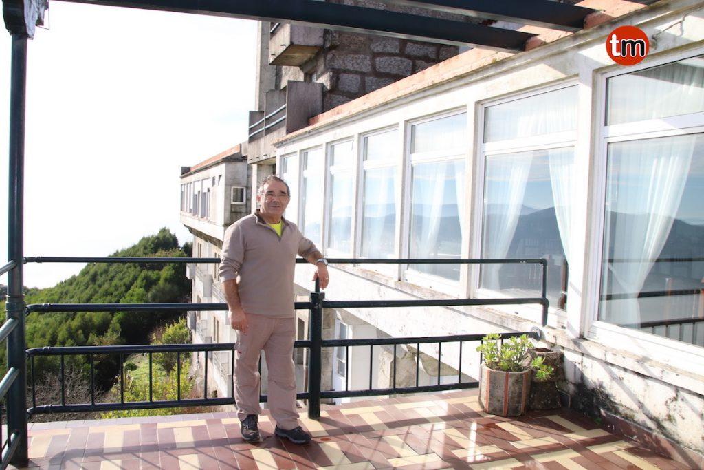 Sacan a concurso la concesión del hotel del Trega por 40 años