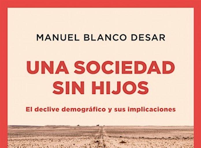 Manuel Blanco Desar presenta o seu último libro en Baiona