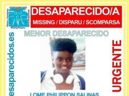 Lome Philippon Salinas