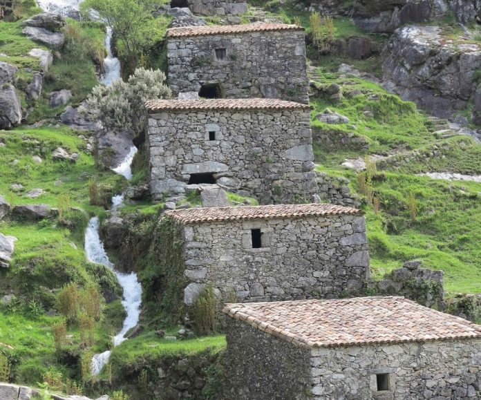 """Los """"Muiños de O Folón e O Picón"""" declarados Patrimonio Cultural Inmaterial de la UNESCO"""
