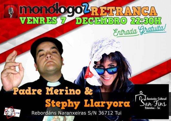 Padre Merino & Stephy Llaryora