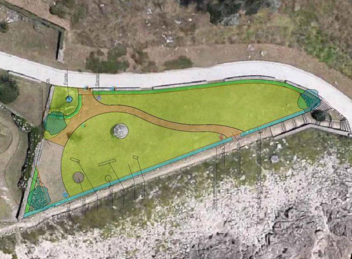 Baiona contará con el primer parque canino de O Val Miñor