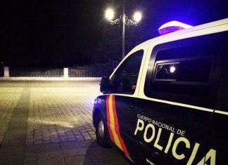 Detienen a un baionés por una agresión con arma blanca a otro joven en Vigo