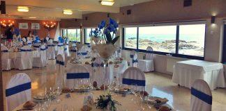 Celebra la noche de Fin de Año con los tuyos en el restaurante Rocamar