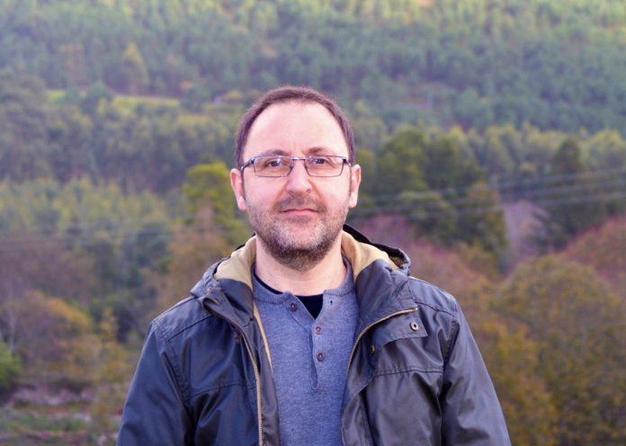 Xosé Antón Rodríguez