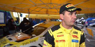 Alberto Meira