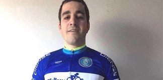 Aser Estévez ficha por Ciclismo Oiense