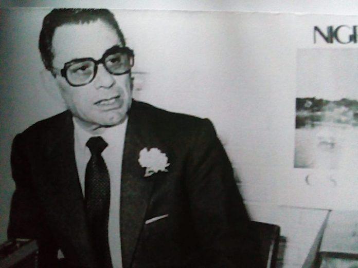 In Memoriam Modesto Valverde