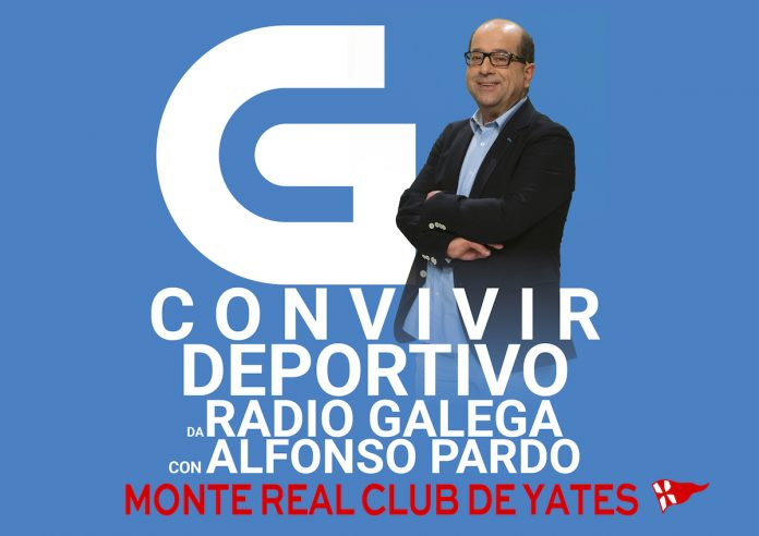 Convivir Deportivo de A Radio Galega