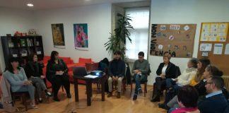 """San Xerome pone en marcha el proyecto europeo """"Sueño Con-Vivir Contigo"""""""