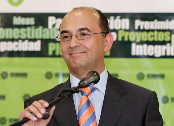 Antonio Fernández Comeseña