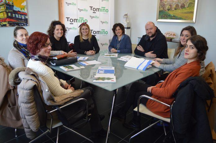 Tomiño trabaja en un plan de accesibilidad para personas con autismo