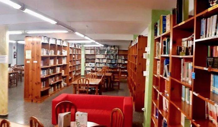 Biblioteca municipal de Gondomar