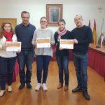 """Baiona entrega los galardones del concurso de """"Escaparatismo de Navidad"""""""