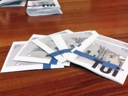 Tui cuenta con un nuevo folleto turístico de la Ruta Judía