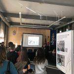 """Nigrán inaugura a exposición """"Achegas das Mulleres á sustentabilidade do mar"""""""
