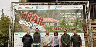 Más de 600 deportistas participarán en el Trail Adventure Muiños do Folón de O Rosal