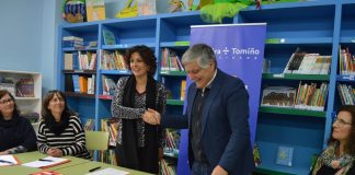 Tomiño e Cerveira piden simplificar os trámites para o desprazamento dos menores de idade