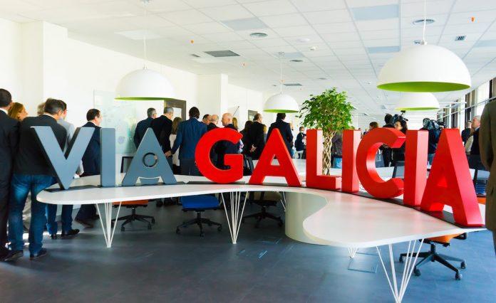 ViaGalicia