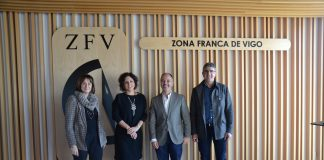 Tomiño, O Rosal y A Guarda estudian con Zona Franca fortalecer el sector agrario en O Baixo Miño