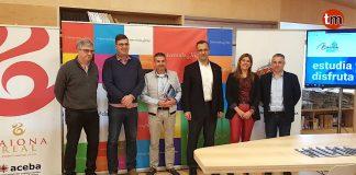 Baiona converterase nun campus residencial para a Universidade de Vigo