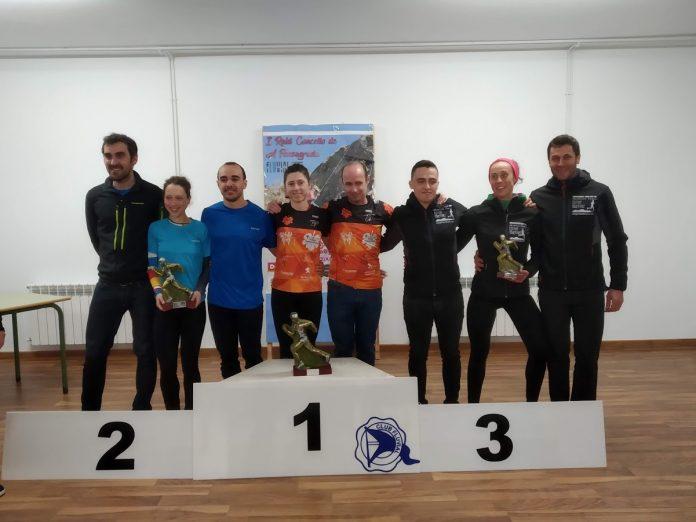 El equipo oiense Cornelios se proclama Campeón Gallego de Raid de Aventura
