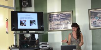 """Botan a andar as """"Conversas na Costa dos Castros"""" para divulgar o patrimonio local entre a veciñanza"""