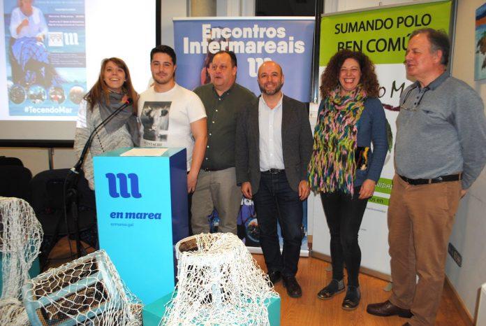En Marea e Manifesto Miñor suman esforzos para continuar impulsando as mareas municipais