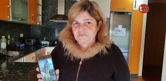 Una madre de Tomiño pide ayuda para traer a su hijo, su nuera y sus nietos de Venezuela
